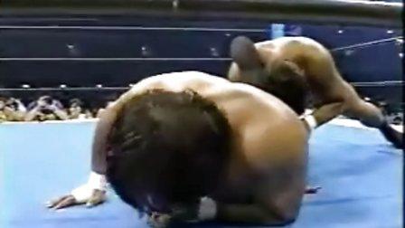 1994.05.01 新日本摔角 藤波辰爾 vs 橋本真也(IWGP)