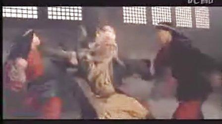 李连杰在ltlt倚天屠龙记gtgt中经典打斗