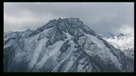中国自然奇观 第三极大圣湖纳木措
