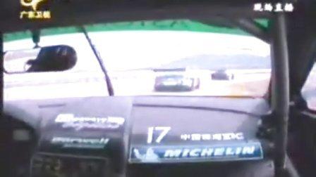 2007年世界超级跑车锦标赛 中国珠海站1