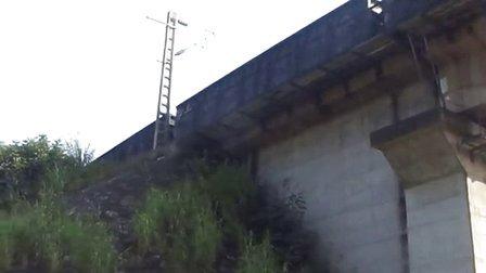 火车视频集锦——宁局视频9