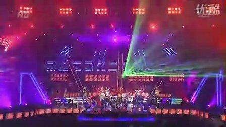 李孝利_10 minutes(live)