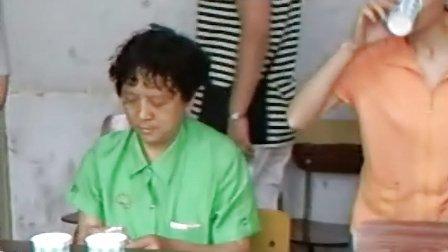 郑州市职工大学残疾人电脑培训班四川汶川震灾爱心捐助