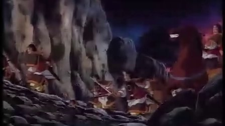 三国动画片(日语版)47完