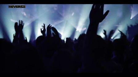 【HS独家】比利时万人DJ电音节Reverze 2014年Headhunterz出演!