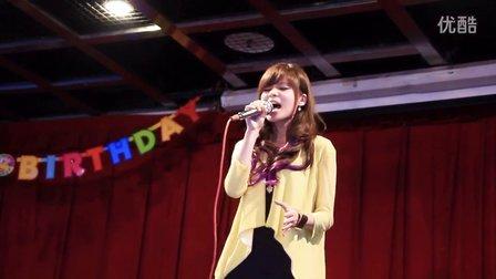 20140302 曼青慶生粉絲同樂會 -《一千萬次的淚水》