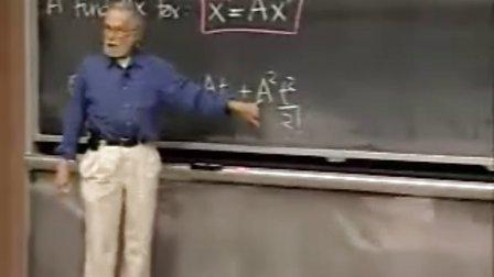 [微分方程:矩阵系数微分方程,.求解中的应用系统].Lecture.29