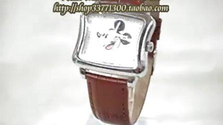 淘宝网迪士尼产品专卖店米奇行针表901793视频介绍