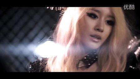 【OC】T-ARA - Sexy Love 剧情版 (Drama ver.) MV