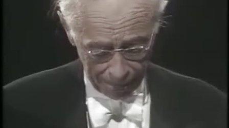塞尔金 贝多芬第30号钢琴奏鸣曲 E大调
