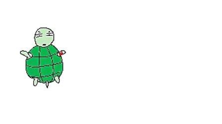 乌龟的JJ生病了(一日一囧)081121