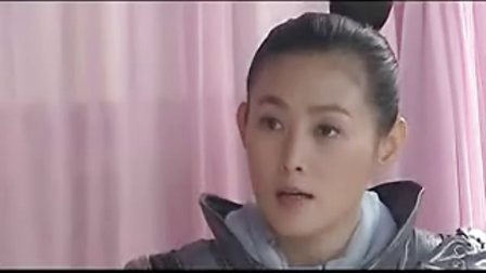 巾帼英雄穆桂英16