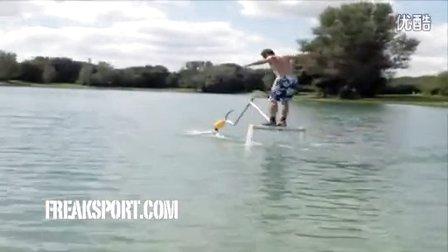 【潘多拉游艇】Aquaskipper Best