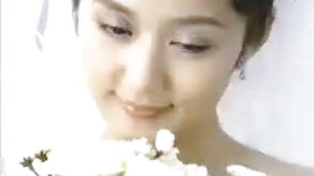 韩国最可爱的女星张娜拉穿婚纱超搞笑视频