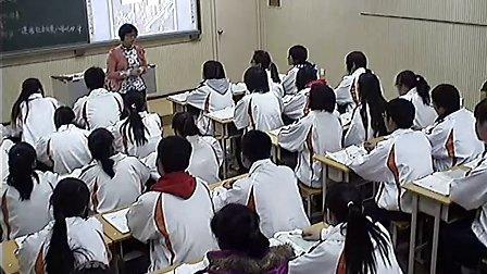 价值判断与价值选择李秀丽郑州市第74中学 2013郑州高中政治優質課视频