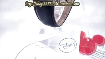 淘宝网迪士尼产品专卖店米奇行针表50802视频介绍