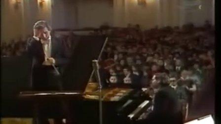 索科洛夫 拉赫玛尼诺夫第3钢琴协奏曲