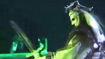 霹雳英雄榜之争王记11