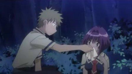 [日本动漫] 增血姬果林 第一部分