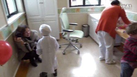 小小医生诊疗室
