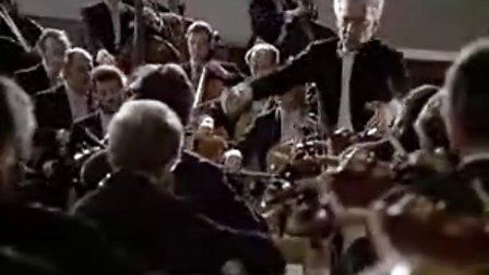 卡拉扬 柴可夫斯基第5交响曲,E小调