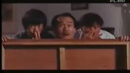 〖香港经典〗《新僵尸先生》DVD(国语)林正英吴君如作品 喜剧鬼片