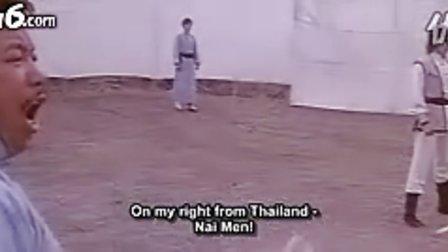 【动作经典】独臂拳王大破血滴子(3)(共5部分)