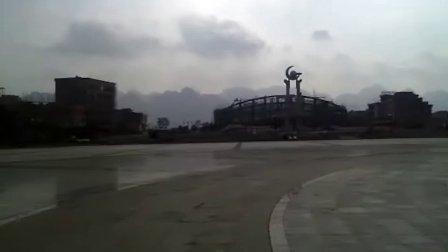 都安县文体广场