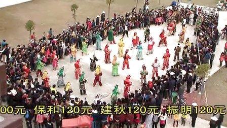 2014金浦梅花天后圣母5