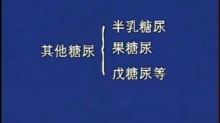 【卫生部医学视听教材】068-尿液、粪便和痰液检查