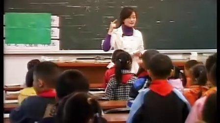小学一年级语文优质示范课视频《自选商场》朱珊珊