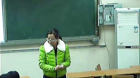生活中的平移冯秋月郑州二十三中 2013郑州市高中优质课视频