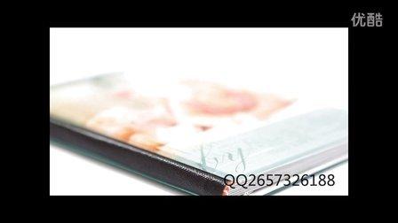 宜加相册工厂,7寸钢化册视频