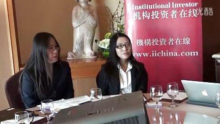 ETF对中国市场的影响