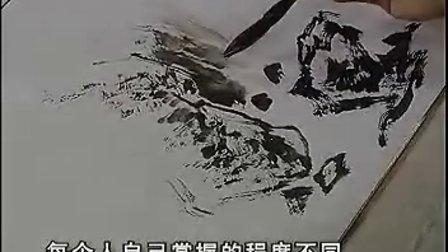 山水画理 12 意向与表现