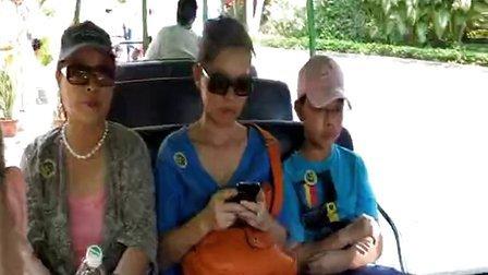 海南自驾游(7)兴隆热带植物园