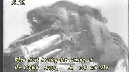 二战重大战役系列之八《阿拉曼战役》
