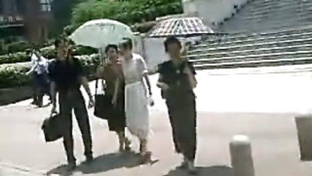 钱本德在南京