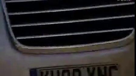 克莱斯勒、现代MPV车型试驾比拼