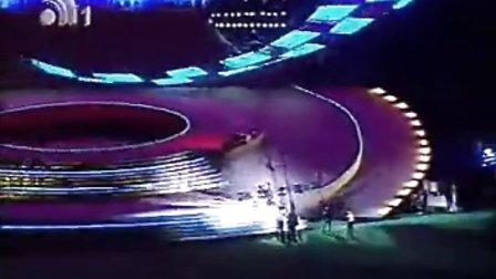 周华健-1999年大连建城百年纪念演唱会