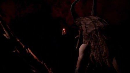 纯黑《恶魔城:暗影之王2》中文剧情视频攻略解说 第五期
