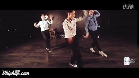 Bruno Mars - Runaway Baby waacking choreography by Maria Koz