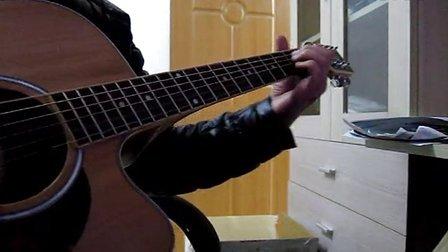 宋冬野版《悲了伤的老王》—吉他弹唱