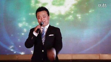 主持人万翔 第五届全国婚礼主持人大赛金奖得主