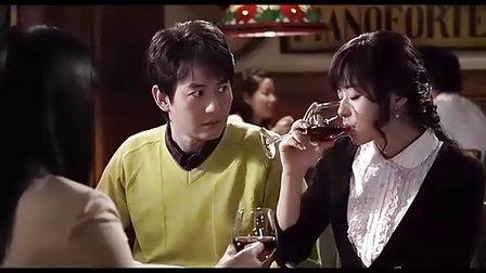 08最新韩国喜剧 【甜蜜阴森的爱人】[DVD 韩语中字] B