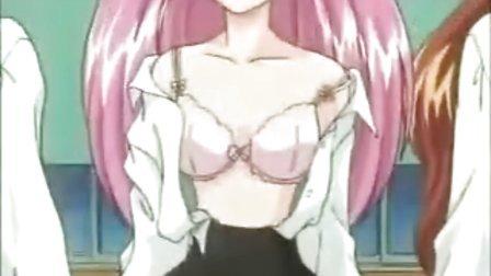 婚纱小天使DX(粤语版本)04b