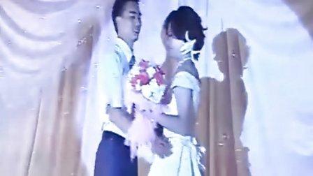"""9月4日""""爱情魔力""""主题婚礼典礼全过程"""