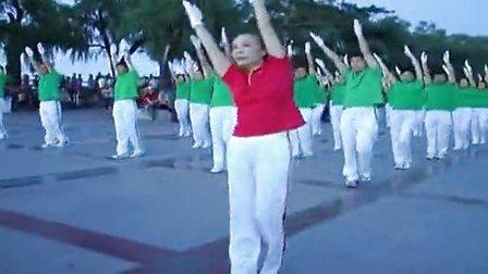 第五套佳木斯快乐舞步健身操完整版 高清