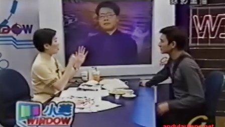 刘德华综艺 1996小燕Window