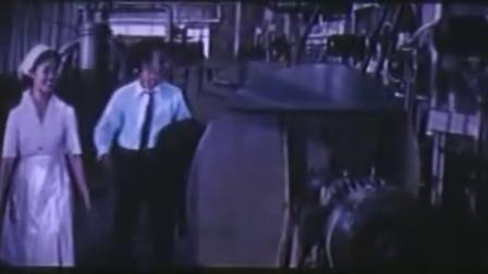 朝鲜电影《空中舞台》